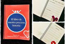 Libros personalizados Celebraciones Especiales