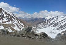 Himalaya Challenge 2016