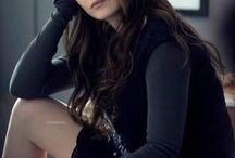 Scarlett Witch / Wanda Maximoff, twin of Quicksliver and daughter of Magneto