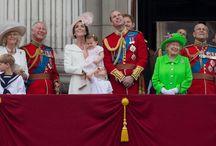11 giugno 2016 - Trooping the Colors - 90 anni della regina Elisabetta