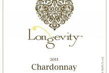 Longevity wines / Longevity Wines