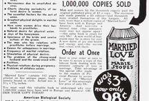 1890-1950 Advertising