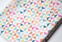 Patterns / by Orange Blossom Paperie