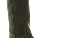 Mirre's Boots / by David Rendell