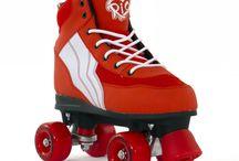 Rio Roller Pure / Roller Skate Fashion Original Pure