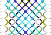 Macramè patterns & ideas