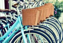 Inchirieri Biciclete / Inchireri biciclete de oras