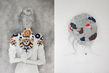 embroider//embellish / by Flick Howe-Prior