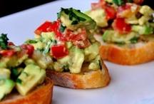 Vegetarian recipes  / by Tori Peterson