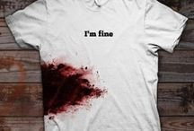 Clothes - funny t-shirts