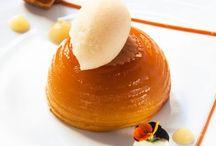 Beautiful, Elegant and Yummy Desserts / Desserts food styling