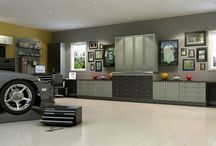 Man Cave / by Brittney