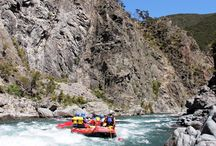 Beer Tasting And Rafting Trip On The Ngaruroro River. North Island New Zealand / River Valley is offering an exciting trip sure to get you into the summer season. What better way to get away from it all than on a rafting trip with a craft brewer to accompany you and wet your palate after a fantastic day paddling down the river. You will enjoy a scenic helicopter ride to kick it off, amazing food, comfortable camping digs and great campfire stories. To find out more go to http://www.rivervalley.co.nz/beer-tasting-rafting-new-zealand