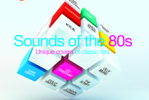 Sounds of the 80s / Pinterest board for the new 'Sounds Of the 80s' album.
