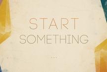 Start / Inspiration