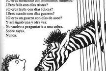 Español / by Maddie Gonzalez