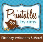 Printables/Freebies