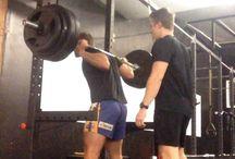 Gym Personal Trainer Runcorn, QLD / https://nustrength.com.au/