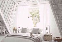 Interior - bedrooms.