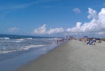 Myrtle Beach....my favorite place / by Lori Irwin Robinson