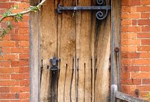 Mandi's Doors