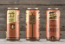 Brewery Branding Inspo