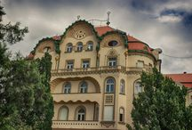 Attractions in Oradea / What to see in Oradea