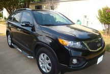 Used Kia Sorento Car / Here You can Find all Models of Used Kia Sorento Cars in Your Area.