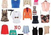 rectangle fashion