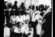 Romanov Film Footage