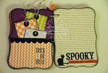 Mini scrapbooks / by Sondra Boehm
