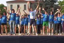 Canti e balli per bambini