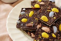 Party - Easter Recipes / by Jana Coelho