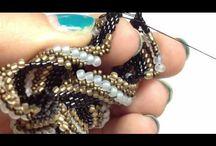 VIDEO creazione bijoux / esecuzione Bijoux e spiegazioni delle varie tecniche
