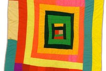 Gee's Bend Quilts - Alabama