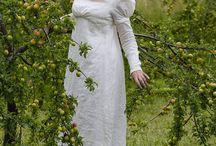 How to make Jane Austen dresses