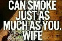 Weed lovers