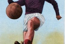 Viola Vecchio Stile / Old Time Football in Florence