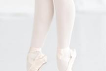 Ballet / by Nati J