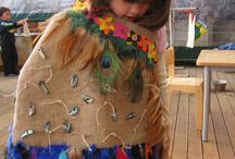 Maori arts and craft for preschoolers