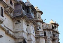 Traveling / Trip #feb2016#Udaipur