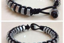 hexnut jewelery