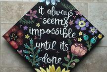 DIY Graduation