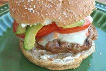 Recipes - Beef / by Stephanie Rosselot