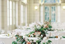 greenery wedding / Hier findet ihr tolle Ideen und Ideen für eure Hochzeit mit dem Thema greenery oder botanical wedding.