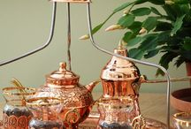 copper / all things copper