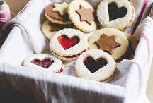 vianočne koláčiky :)