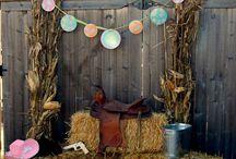 Party / by Paulette Hernandez