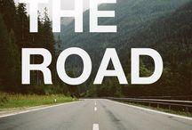 travelling & journeys & adventures