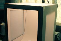 DIY: Lightbox